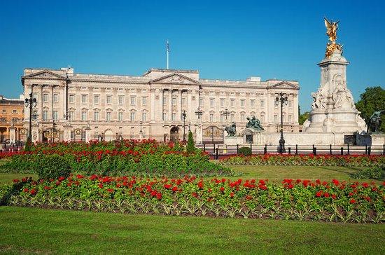 Tour privato: tour della Londra reale