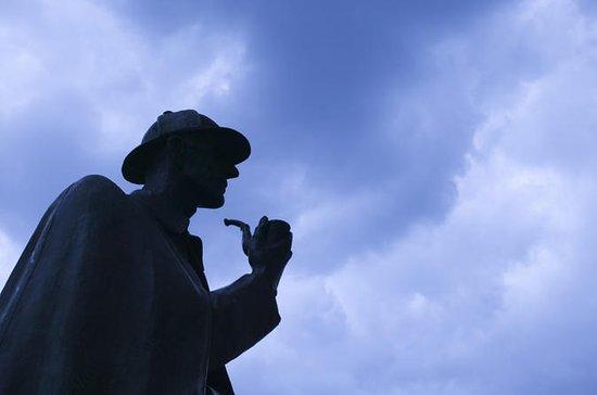 Private Tour: 'Sherlock' London ...