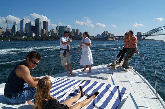 Sydney Harbour Luxury Cruise