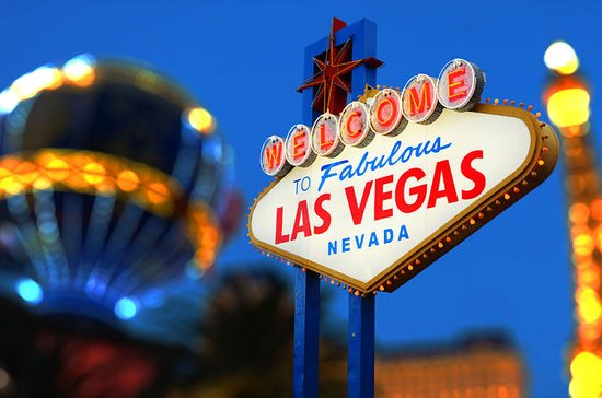 Las Vegas Lights Night Tour - Picture of Las Vegas Lights