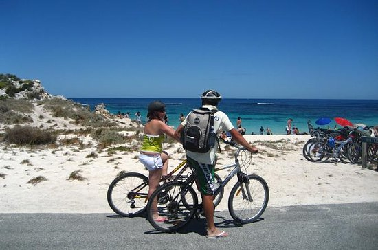 Rottnest Island Bike and Snorkel Tour...