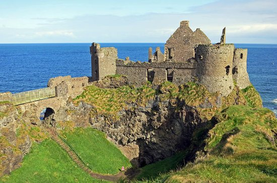 northern ireland highlights day trip including giant s causeway from
