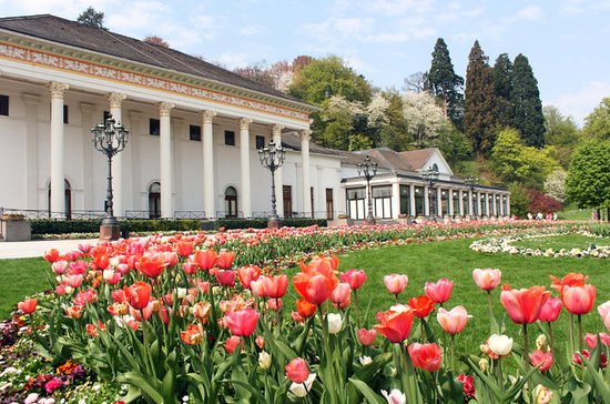 Black Forest and Baden-Baden Day Trip...