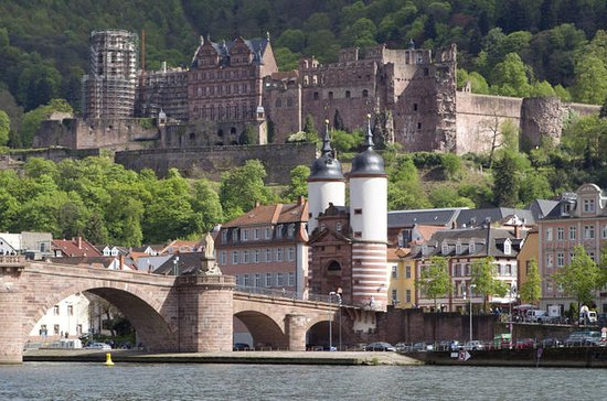 Heidelberg, Nuremberg 1-Day Sightseeing Tour from Frankfurt