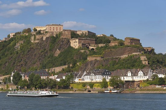 Koblenz Tour from Frankfurt...