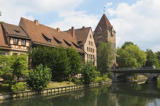 Munich and Nuremberg Tour from Frankfurt