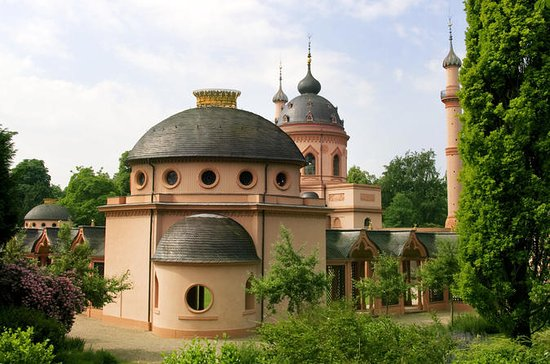 Heidelberg, Schwetzingen Castles Tour...