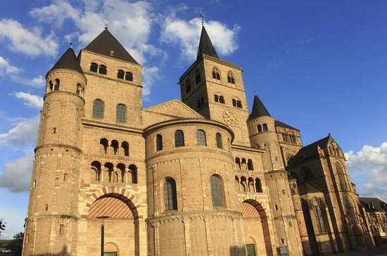 The 10 Best Things to Do in Trier 2018 with Photos TripAdvisor