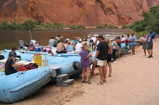 3-Day Grand Canyon and Colorado River...