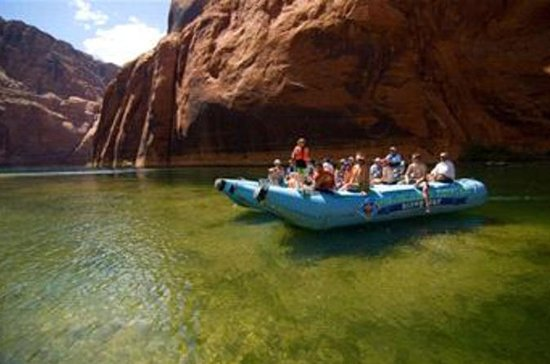 Colorado River Float Trip from...