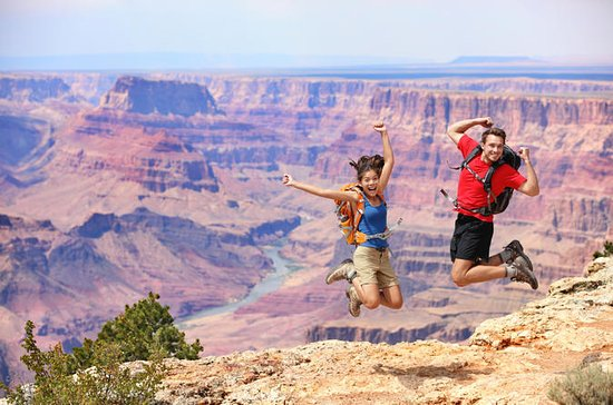 Ultimate Grand Canyon Day Trip from...