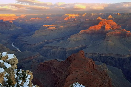 Grand Canyon and Navajo Indian ...