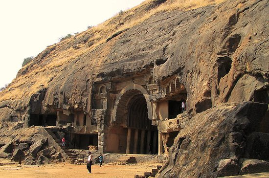 Mumbai Private Cave Tour: Kanheri...