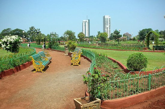Private Tour: Malabar Hill, Mani ...