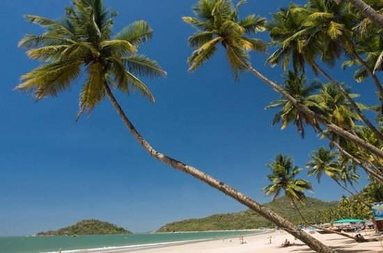 Private Tour: 5-Day Goa and Mumbai...