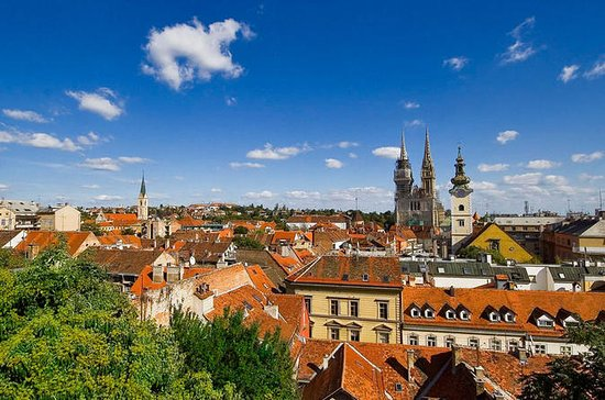 Croatia 7-Night Tour: Zagreb, Split...
