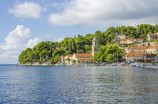 Private Tour: Cavtat and Dubrovnik...