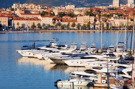 7-Night Independent Adriatic Cruise...