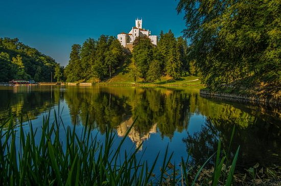 Private Tour: Varazdin and Trakosan...