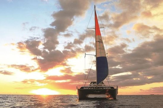 Fiji Sunset Dinner Cruise and...