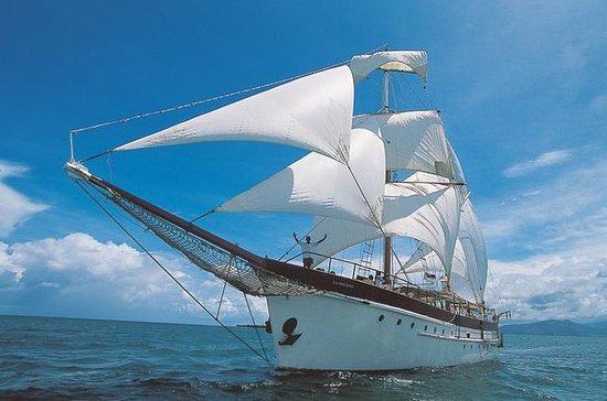 Cruzeiro pela Ilha Nadi Tivua