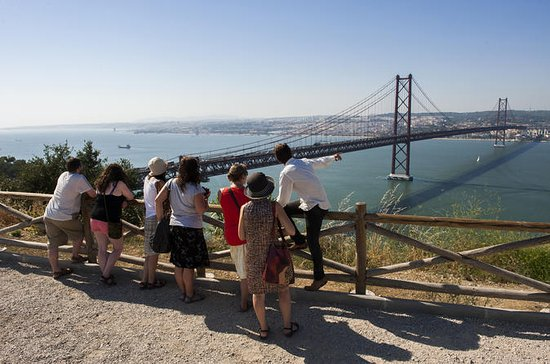 Lisbon to Arrabida Private Day Trip...