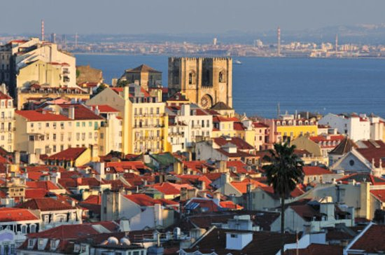 Lissabon-Kombo: Hop-On Hop-Off Tour ...