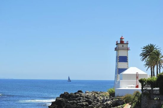 Sintra, Pena Palace and Cascais...