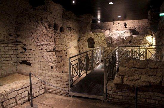 Archeologische boven- en ondergrondse ...