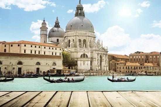 ヴェネツィア美術におけるパワーと栄光:ティティアントとティントレット