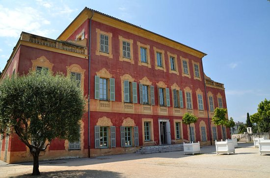 Nice Art Tour: Chagall Museum, Matisse Museum and the Villa Ephrussi...