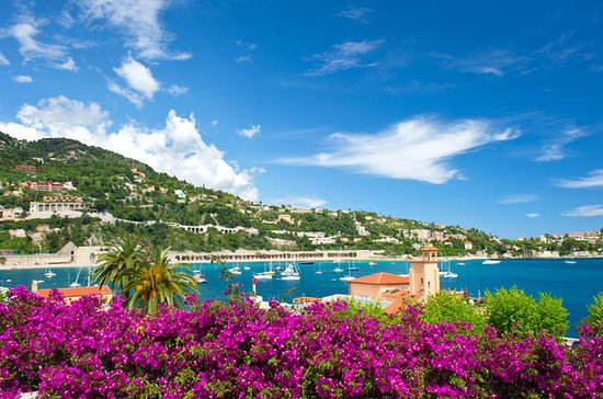 Private Tour: French Riviera in One...
