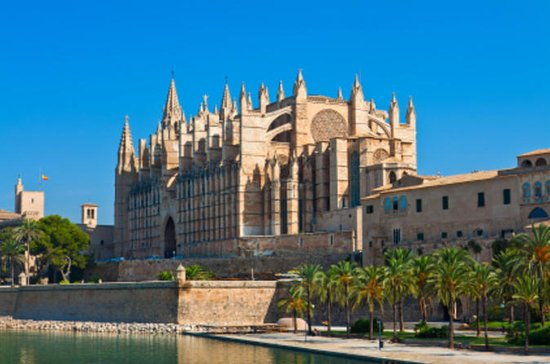 Palma de Mallorca Sightseeing Day Tour