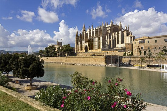 Palma de Mallorca Old Town Private...