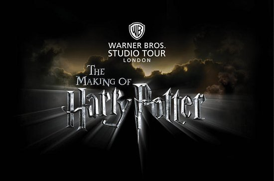 Warner Bros. Studio Tour London - The