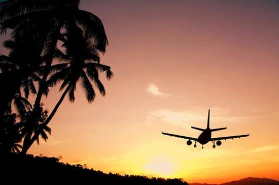 Trasferimento privato all'arrivo: dall'aeroporto di Roma Ciampino