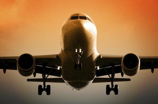 Trasferimento privato: dall'hotel all'aeroporto di Roma Ciampino