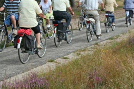 Railway Trail Bike and Beach Tour in ...