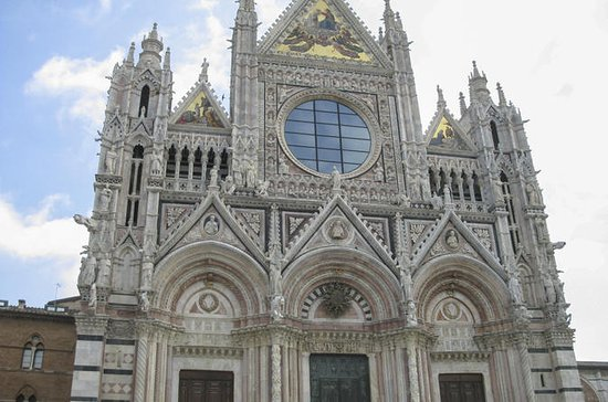 Skip the Line: Siena Duomo and City ...