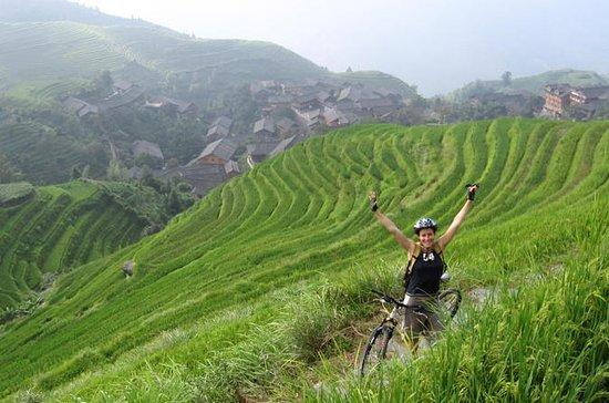 7-Day Yangshuo Bike Adventure...