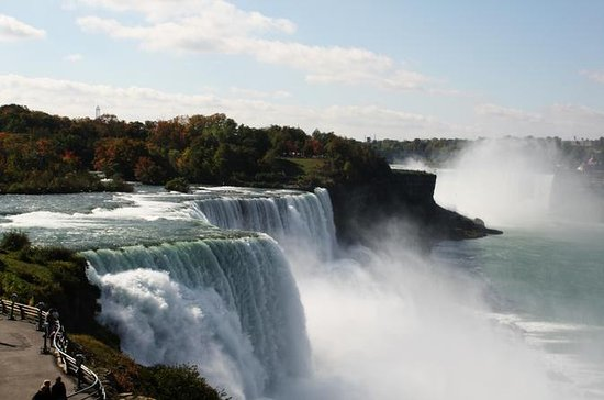 Niagara Falls American Side...
