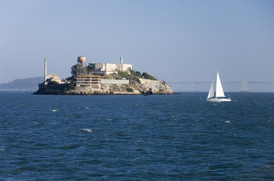 Alcatraz Admission and Small-Group...