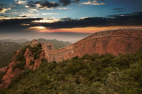 Private Beijing Day Trip by Air from...