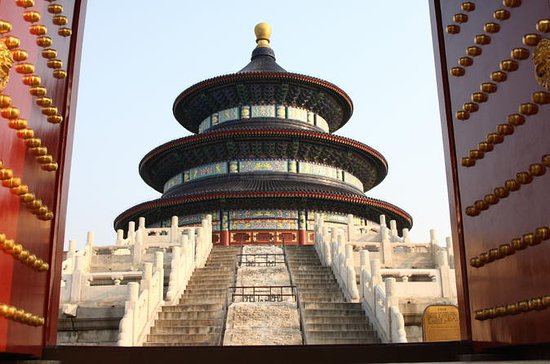2-Day Private Tour of Beijing from...