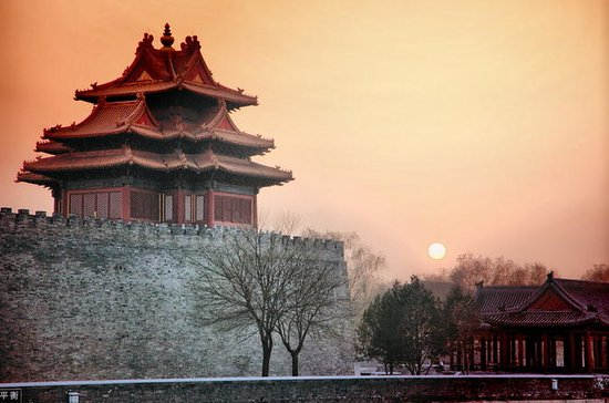 3-Day Private Tour of Xi'an and ...