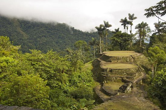 Lost City Ciudad Perdida 4- or 5-Day...