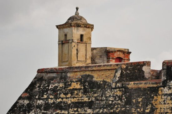 Cartagena City Tour: History, Culture ...