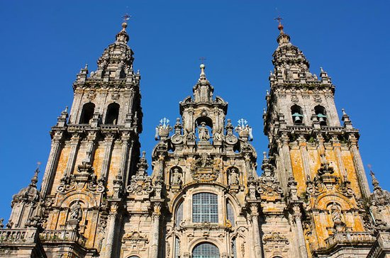The 10 Best Things to Do in Santiago de Compostela 2018 with