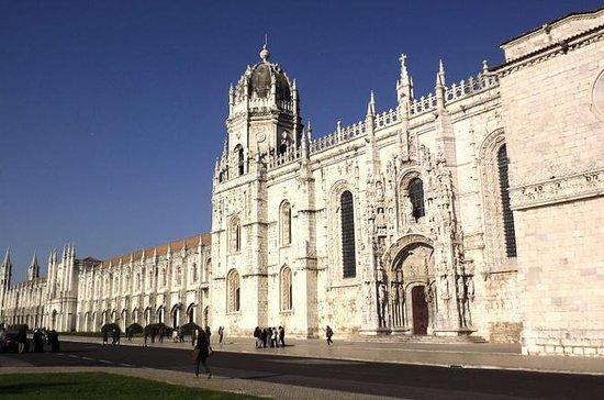 Lisboa supereconômica: Excursão...