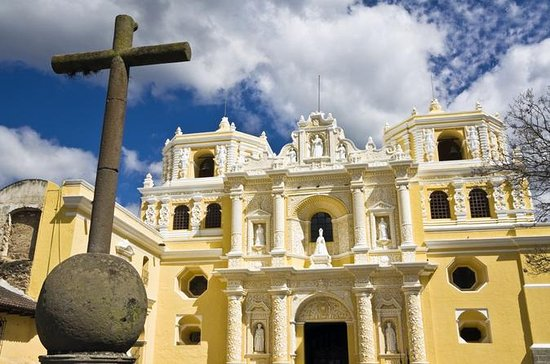 Iximché Ruins and Antigua City Tour...